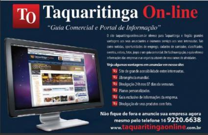 Taquaritinga On-Line