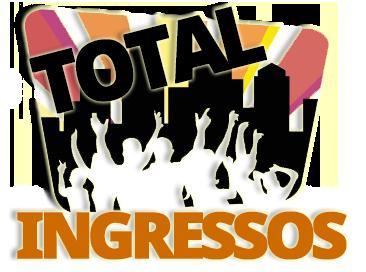 Total Ingressos