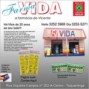 Left 15 - Farma Vida