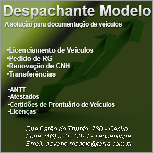 Despachante Modelo