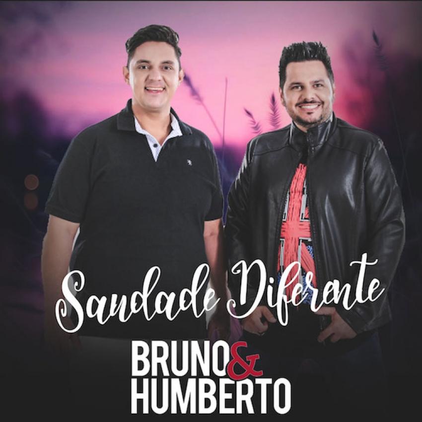 Bruno & Humberto lançam novo single 'Saudade Diferente'