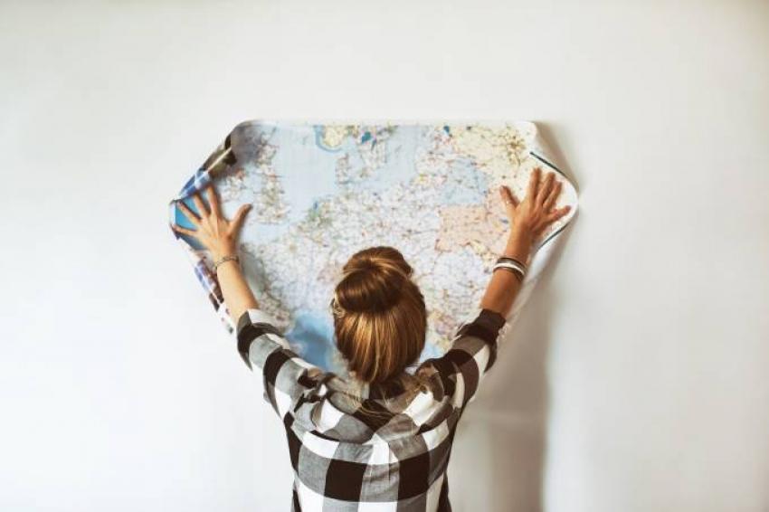 Azul lança site para vender pacotes de viagem de última hora com descontos