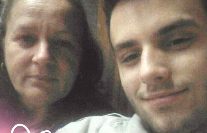 Em Itápolis mulher é assassinada com 31 facadas pelo próprio filho
